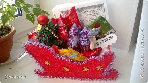 Вот такие подарочки дарила родственникам..)) Конечно же домик с рафаэлло. фото 11