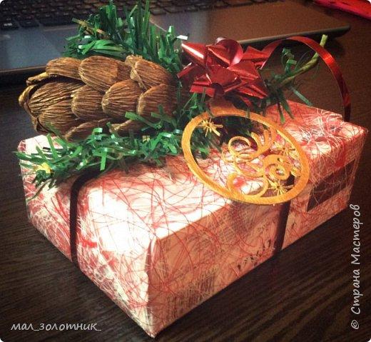 Всем пламенный привет! Надеюсь, новый год у вас начался удачно, радует вас.))  Коробочка сделана перед праздниками по просьбе подруги. Девушка просила нежненько/простенько и с фиолетовым(сиреневым) цветом. Вот что получилось. фото 4