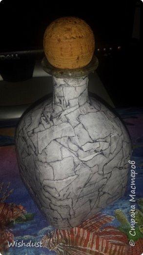 Бутылки.. опять бутылки : ) фото 5