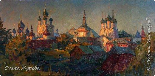 Вечер в Ростове Великом