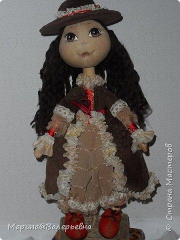 Кукла Мэри :-))) фото 1