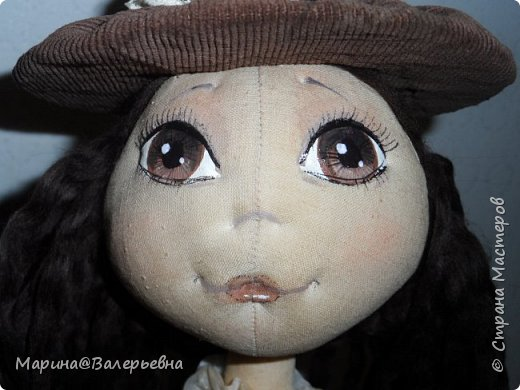 Кукла Мэри :-))) фото 2