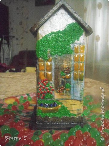 Чайный домик фото 1
