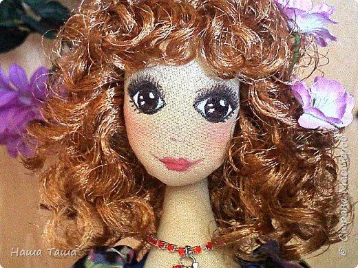 Любимая кукла, с которой никогда не расстанусь. фото 6