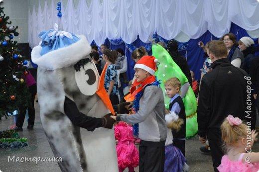 Здравствуйте! Собралась с силами и ....показываю как мы к новогодней ёлке готовились)))) фото 20