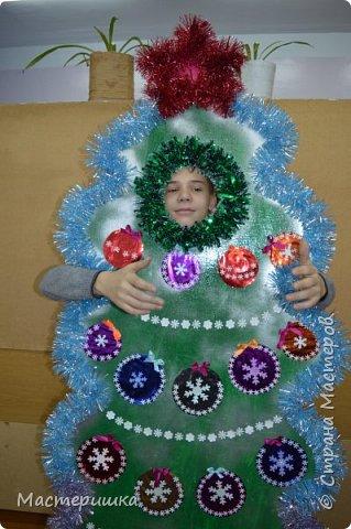 Здравствуйте! Собралась с силами и ....показываю как мы к новогодней ёлке готовились)))) фото 8