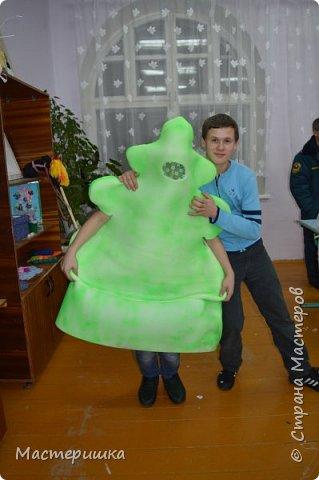 Здравствуйте! Собралась с силами и ....показываю как мы к новогодней ёлке готовились)))) фото 13