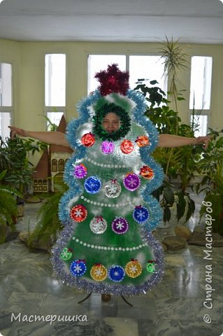 Здравствуйте! Собралась с силами и ....показываю как мы к новогодней ёлке готовились)))) фото 3