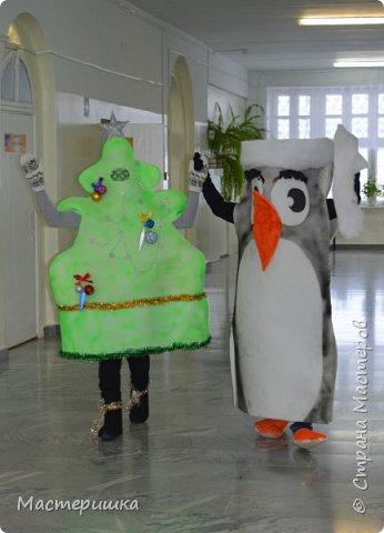 Здравствуйте! Собралась с силами и ....показываю как мы к новогодней ёлке готовились)))) фото 1