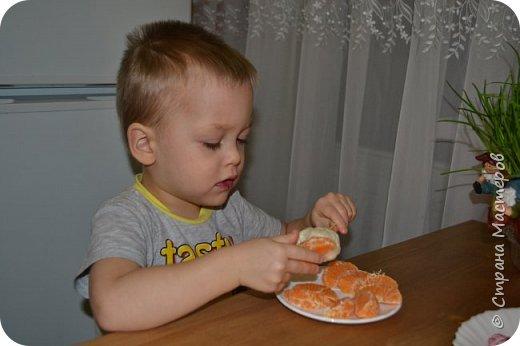 В кафе привлекло мое внимание детское меню, красивое оформление и интересная подача блюд.  И тут пришла идея: приготовить с сыном вместе и разыграть сказку..... фото 8