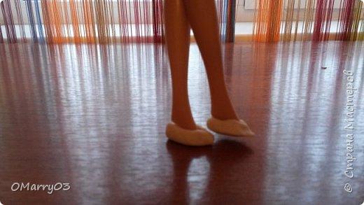 """Привет! Я участвую в конкурсе """"Героиня книги"""". (Ссылка; stranamasterov.ru/note/871455) Мне нужно было сделать костюм балерины из сказки """"Оловянный солдатик"""". Вот что получилось. (Извините, что фото перевернуто) фото 6"""