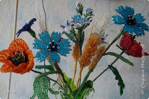 лилии из пайеток фото 2