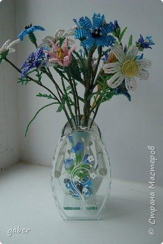 лилии из пайеток фото 3