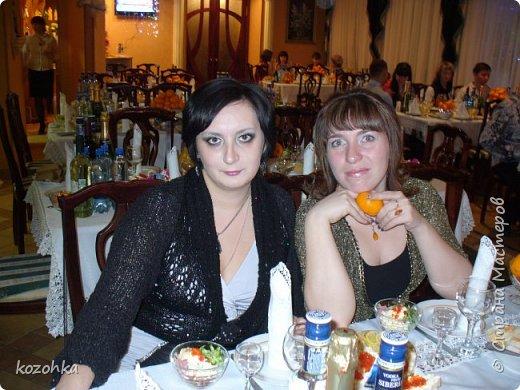 Вязала племяннице платье ко дню рождения, нитки купила АЛИЗЕ шекерим чёрные с синим люрексом и синими пайетками, так как девочка у нас уже взрослая, платье решено   было сделать ажурным и без рукавов.  фото 5