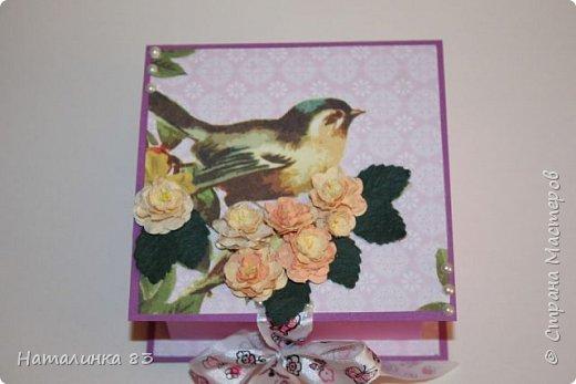 еще одна коробочка фото 2