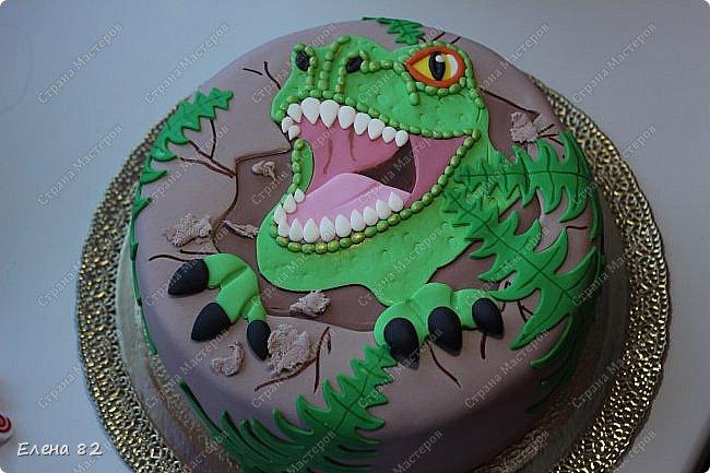 Здравствуй, Страна! Выставляю на ваш суд очередные тортики и прянички фото 4