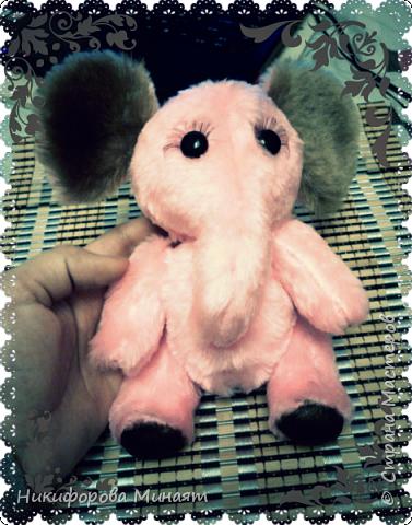 Моя слоняша!!  фото 1