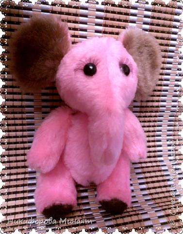 Моя слоняша!!  фото 3