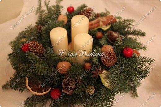 """Продолжение моих сладких творений и покажу немного новогодних не сладких работ. 3. Королевна! Куколка с конфетками. Куколкой можно играть, когда конфеты слопаны! Конфеты """"фундук в шоколадной глазури"""" и """"Raffaello"""".  фото 13"""
