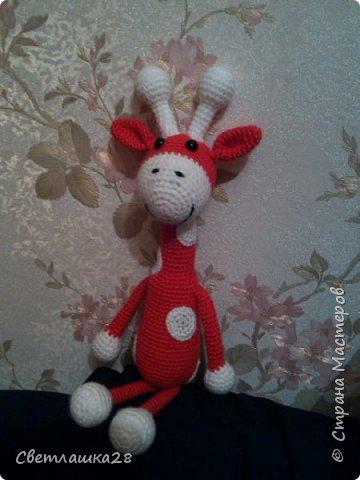 Моя первая игрушка фото 5