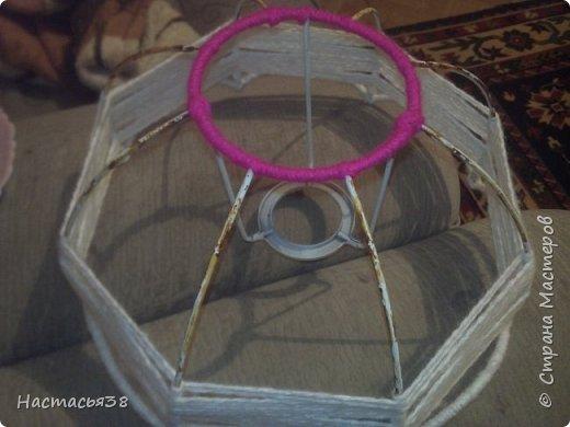 Светильник фото 2