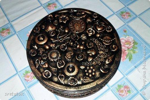 Коробочки. фото 2