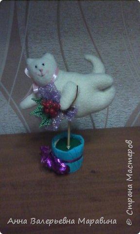 Летящий кот тильда фото 3