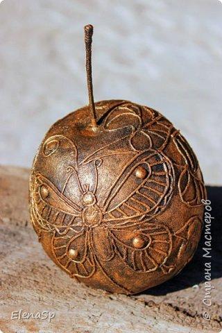 полазила сайту нашему, смотрю идея с яблоками давниииишняя тема.....но уж лучше поздно, чем никогда :) фото 2