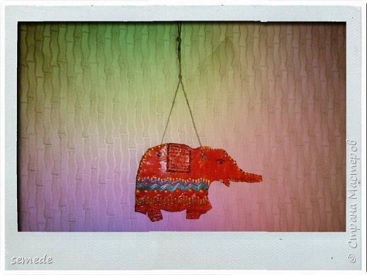 В Древней Индии слон — символ священной мудрости, царского достоинства, непобедимой мощи и благоразумия. В буддизме слон — наиболее почитаемое священное животное, символ духовного знания и стабильности. Мне созерцание слонов приносит умиротворение и покой. Очень надеюсь, что скоро увижу их в живую) фото 4