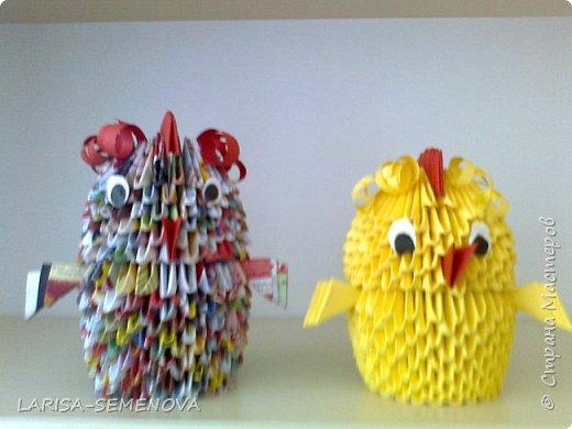 Подружки-цыплятки