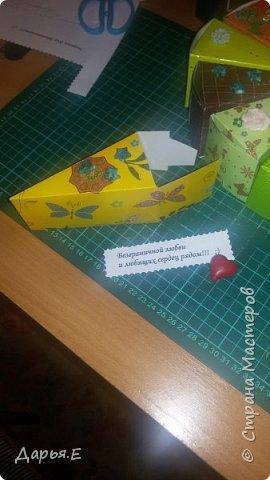 """Вот такой вот """"тортик"""" испекся у меня вчера на день рождение для жены брата... фото 9"""