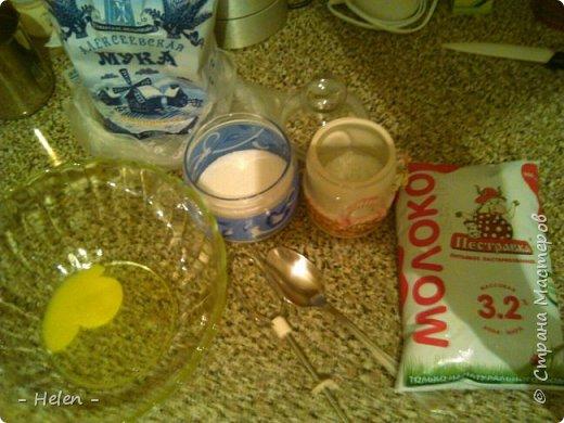 Добрый вечер Страна Мастеров! сегодня я хочу поделиться с вами рецептом блинчиков по-домашнему!Делаются они очень просто. Подробный мастер класс ниже) Блинчики можно готовить без миксера. фото 2