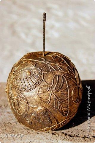 полазила сайту нашему, смотрю идея с яблоками давниииишняя тема.....но уж лучше поздно, чем никогда :) фото 3