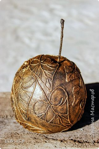 полазила сайту нашему, смотрю идея с яблоками давниииишняя тема.....но уж лучше поздно, чем никогда :) фото 4
