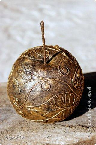 полазила сайту нашему, смотрю идея с яблоками давниииишняя тема.....но уж лучше поздно, чем никогда :) фото 5