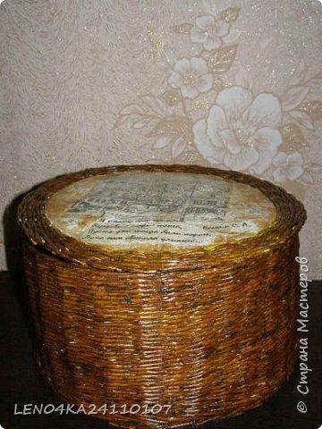 Короб для подружки фото 1