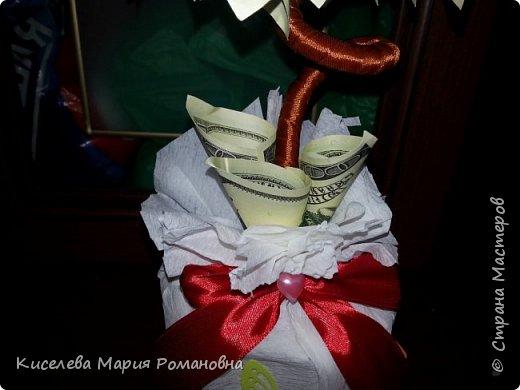 Приветствую всех соседей))) Выкладываю накопившиеся на сегодняшний день работы))) Так как их уже не мало))) Все не отпускающие меня денежные деревья))) фото 10