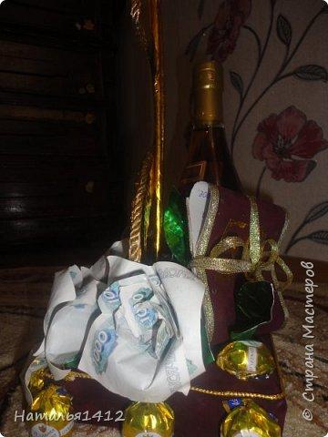 Праздников много,подарочков тоже фото 3