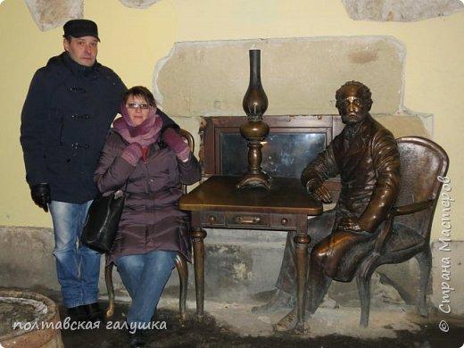 На 50-летний юбилей мужа, я подарила ему путевку на новогодние праздники в Карпаты, естественно на два человека ,т.е на него и себя)).Приехали мы в Прикарпатье 30 декабря утром. Вот такой красотой нас встретили горы. фото 54
