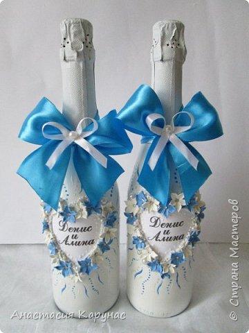 Свадебные аксессуары--зимнее фото 2