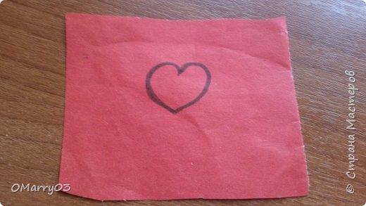Валентинка для любимого человека.  фото 4