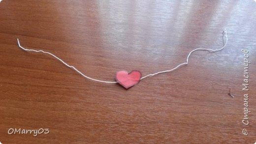 Валентинка для любимого человека.  фото 6