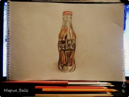 Кока-кола)) фото 1