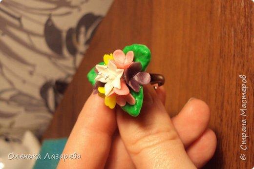 Резиночки. Сделаны на заказ на день рождение для девочки. фото 3