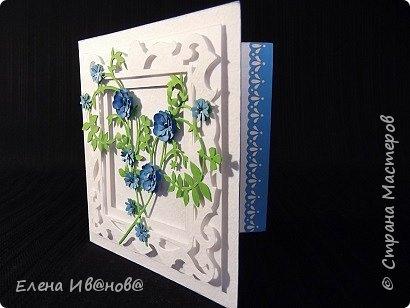 Эти открытки - повторюшки. фото 2
