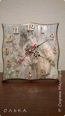 Часы на стол фото 9