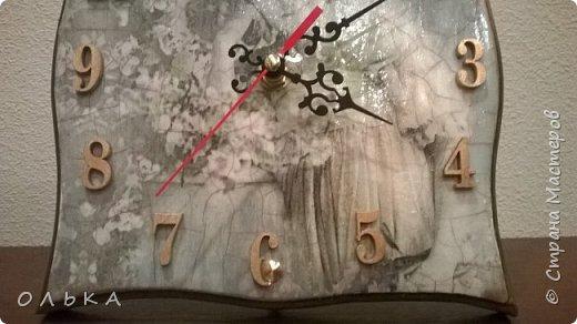 Часы на стол фото 4