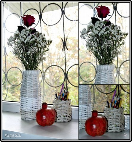 вазочки для интерьера фото 1