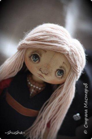 кукла Марго фото 2
