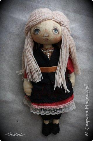 кукла Марго фото 4
